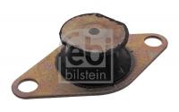 Подушка двигателя задняя КПП (12734) FIAT, OPEL FEBI