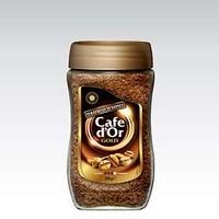 "Кофе Дор ГОЛД ""Cafe d'Or GOLD"" 200г."