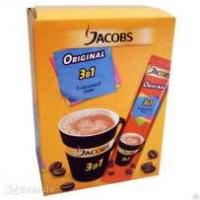 Jacobs Original 3в1 (24 стика в уп.)