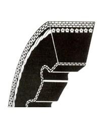Ремень привода генератора (V265) (10x938) ВАЗ 2101-2107, 2121(213, 214, 215); AUDI, BMW, FIAT, FORD, HONDA, IVECO, LANCIA, MERCEDES, MITSUBISHI, MОСКВИЧ, NISSAN, OPEL, PEUGEOT, RENAULT TRUCKS, ROVER, TOYOTA, VAUXHALL, VOLVO, VOLKSWAGEN SCT