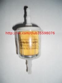 Фильтр топливный проточный ВАЗ Альфа 401