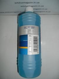 Омыватель стекла зимний лимон 1 л. (концентрат -52) WOLF