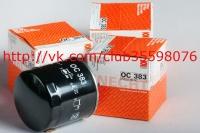 Фильтр масляный (OC383) ВАЗ 2101 - 2107 KNECHT-MAHLE