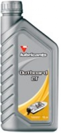 Масло Outboard 2T 1 л. (лодочное) MOL
