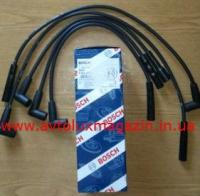 Провода высоковольтные (компл.) OPEL BOSCH