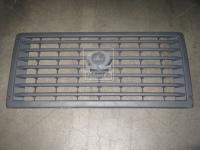 Решетка радиатора ГАЗ 3307, 3309 (покупн. ГАЗ) ТЕХНОПЛАСТ