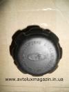 Крышка бачка расширительного ВАЗ 2108-2115 в сб. (М) ПЛАСТИК