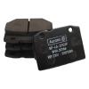 Колодка дискового тормоза передняя (BP-LA2101F) ВАЗ 2101-2107 AURORA