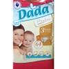 Памперсы Dada 3-ка, вес 4 - 9 кг., 64 шт.
