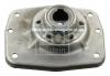 Опора амортизатора переднего левая (без шар. под.)(11970) PEUGEOT, CITROEN, FIAT, LANCIA FEBI