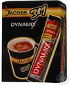 Jacobs Dynamix 3в1 (21 стик в уп.)