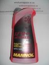 Антифриз (MN4012-1) AF12+ -40°C Longlife розовый 1 л. MANNOL