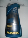 Антифриз (MN4013-1) AG13 -40C Hightec зеленый 1 л. MANNOL