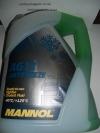 Антифриз (MN4013-5) AG13 -40C HIGHTEC/ВЫСОКИЕ ТЕХНОЛОГИИ готовый раствор зеленый 5 л. MANNOL