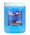 Антифриз (MN4011-10) AG11 -40°C LONGTERM/ДОЛГОСРОЧНЫЙ готовый раствор синий 10 л. MANNOL