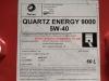 Моторное масло TOTAL QUARTZ 9000 ENERGY SN/CF 5W-40 60 л. (на розлив) 1 л.