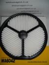 Фильтр воздушный (WA6042) DAEWOO (CHEVROLET) (GM) TICO WIX-FILTRON