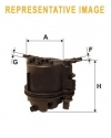 Фильтр топливный (WF8360) CITROEN, FIAT, FORD, MAZDA, MINI, PEUGEOT, SUZUKI, VOLVO WIX-FILTRON