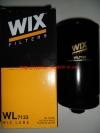 Фильтр масляный (WL7133) VOLKSWAGEN: CARAVELLE (T4), LT, TRANSPORTER (T4); VOLVO: 740, 760, 780, 940, 940 II, 960 WIX-FILTRON