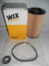 Фильтр масляный (WL7240) Mercedes Sprinter, Vito WIX-FILTRON