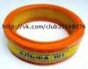 Фильтр воздушный ВАЗ 2101-2107, 2108-2109 (карб.) Альфа