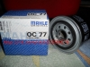 Фильтр масляный (OC77) HONDA; ROVER GROUP KNECHT-MAHLE