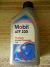 Трансмиссионное масло MOBIL ATF 220 1 л.
