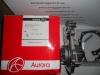 Насос водяной системы охлаждения DACIA Logan 1.4/1.6 8V; Renault Megane 1.4/1.6 8V; Peugeot 206 1.6 AURORA