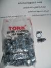 Хомут червячный 10 - 16 мм (уп. - 50 шт.) TORK
