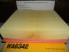 Фильтр воздушный (WA6342) MERCEDES, VOLKSWAGEN WIX-FILTRON