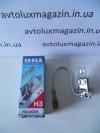 Лампа галогенная Н3 12V-55W TESLA