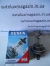 Лампа галогенная Н4 12V 60-55W TESLA