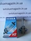 Лампа галогенная Н7 12V-55W TESLA