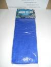 Салфетка микрофибра синяя ZOLLEX