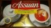 Чай черный ароматизированный, вкус лимона (40 пак. 60г.) ASSUAN