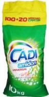 Стиральный порошок Cadi (Кади) (Концентрат) универсал 10 кг. ЕВРОПА (на развес от 0.5 - 10 кг.)
