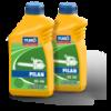 Масло для цепей бензопил PILAN (ISO 100) 1 л. YUKOIL