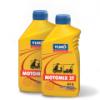 Моторное масло MOTOMIX 2T SAE 30*API TC 1 л. YUKOIL