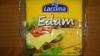 Сыр плавленный эдам 130г. (в 1 уп. 8 шт.) LACTIMA