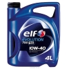 Моторное масло ELF Competition STI SL/CF 10W-40 (Evol 700 STI 10W-40) 4 л.
