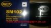 Фильтр масляный (SM102) ВАЗ 2101 - 2107 SCT