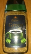 Кофе растворимый GREEN 200г.