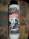 Моторное масло IPONE 10.4 10W40 полусин. Мото 4Т 1 л.