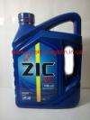 Масло моторное 10W-40 X5 4 л. ZIC