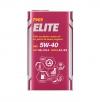 Моторное масло (MN7903-4L) ELITE 5W-40 API SN/CH-4 4 л. MANNOL