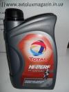 Моторное масло SPECIAL п/с TC красное 2T 1 л. TOTAL