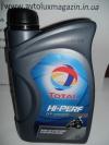 Моторное масло SPORT п/с TC 2T 1 л. TOTAL