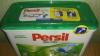 Капсулы для стирки (универсальные 2 в 1) ПЕРСИЛ 14 шт. PERSIL DUO-CAPS UNIVERSAL
