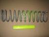 Пружина подвески задней (зеленая) ВАЗ 2108-21099, 2113-2115 АвтоВАЗ