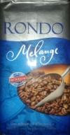 Кофе заварной молотый RONDO Melange 500г.